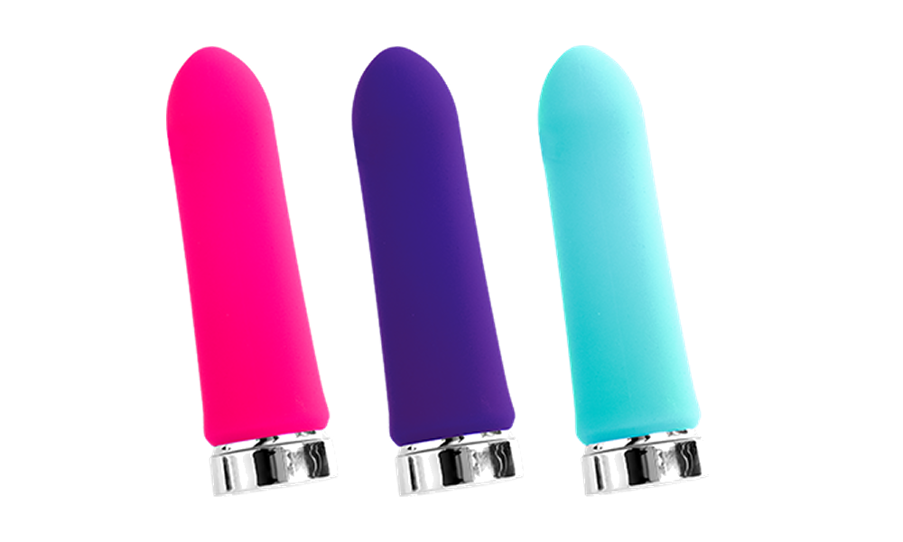 VeDO Bam Rechargeable Bullet - Cheap Sex Toys Online