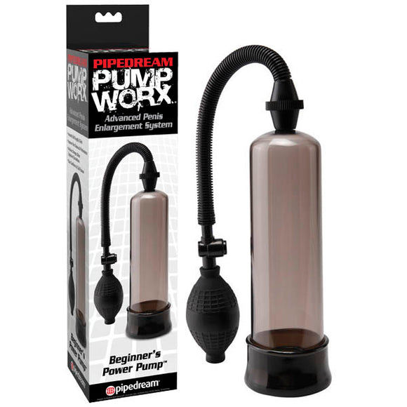 Pump Worx Beginner's Power Pump