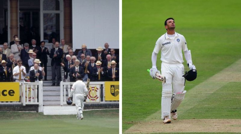 The 15-year wait for five elusive runs: When Rahul Dravid, for once, thought for himself