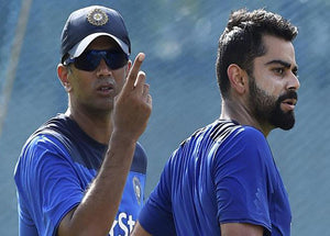 Rahul Dravid wants this from the Indian team to do well in overseas series