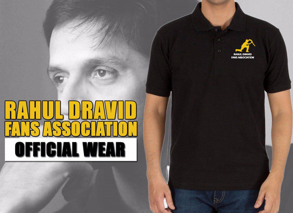 Rahul Dravid Fans Association Official Wear by RDFA by RDFA RUPCHIK rupchik.myshopify.com