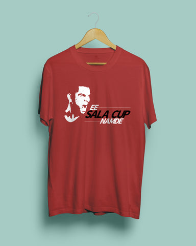 EE SALA CUP NAMDE RCB T-Shirt by Mustache by Mustache RUPCHIK rupchik.myshopify.com