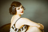 Eye Candy: Gatsby Flapper Style
