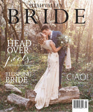 Utah Valley Bride Magazine Feature