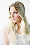 Danani | Gemstone Bohemian Headpiece - Style #432 | Emily Wilson Photography