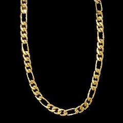 Soprano Italian Link Necklace