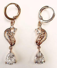 Jewels of the Throne Earrings