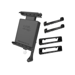 "RAM Tab-Lock™ Locking Cradle for 7"" Screen Tablets (RAM-HOL-TABL-SMU) - Image1"