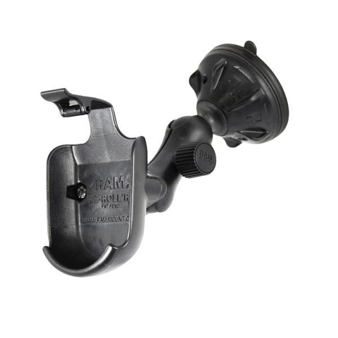 RAM Composite Twist-Lock Suction Cup Mount for SPOT IS Satellite GPS Messenger (RAP-B-166-2-SPO2U) - Mounts PH - RAM Mounts Philippines