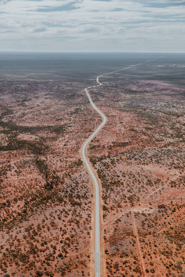 EMP0327 - Great Northern Highway, Western Australia