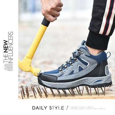 INSULATED RUBBER BOOTS WORK SHOES