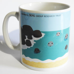 Sealy Special Mugs