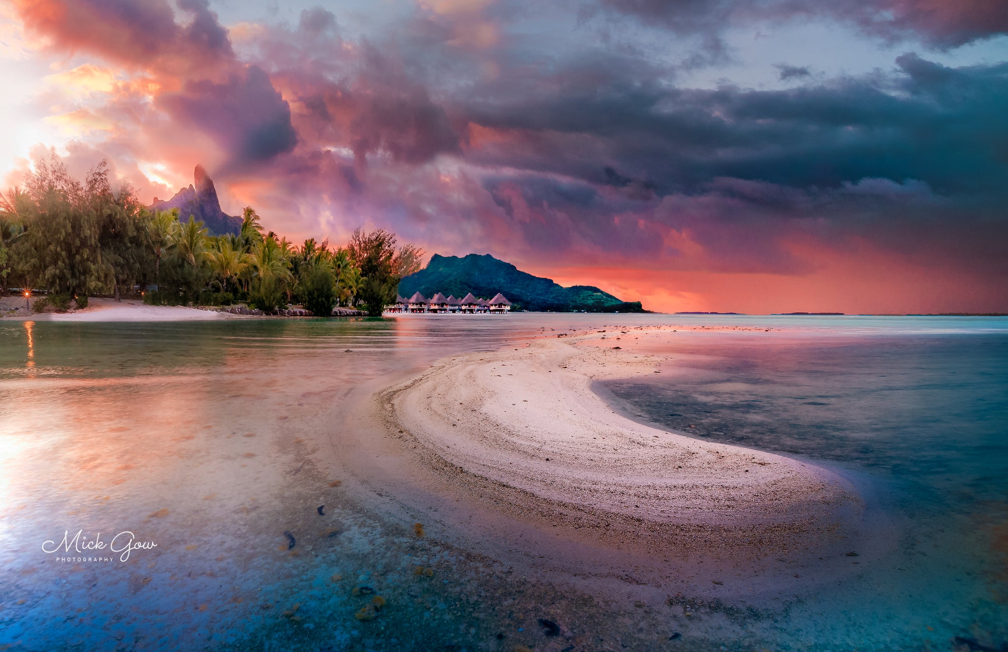 Why Bora Bora is the world's best photography destination