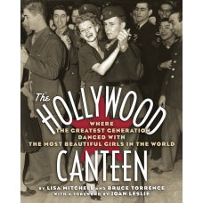 The Hollywood Canteen audiobook