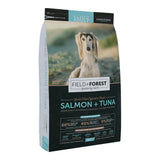 Field and Forest All Breed Adult - Salmon & Tuna