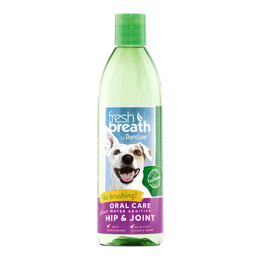 Fresh Breath Plus Hip & Joint Water Additive