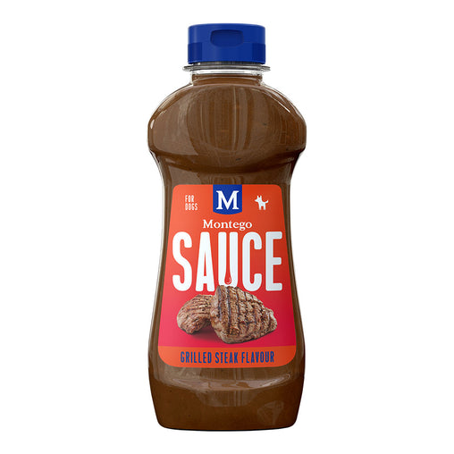 Montego Grilled Steak Sauce