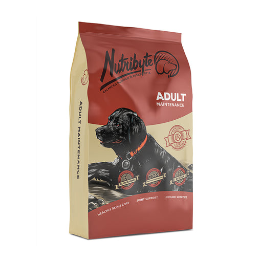 Nutribyte Adult Maintenance