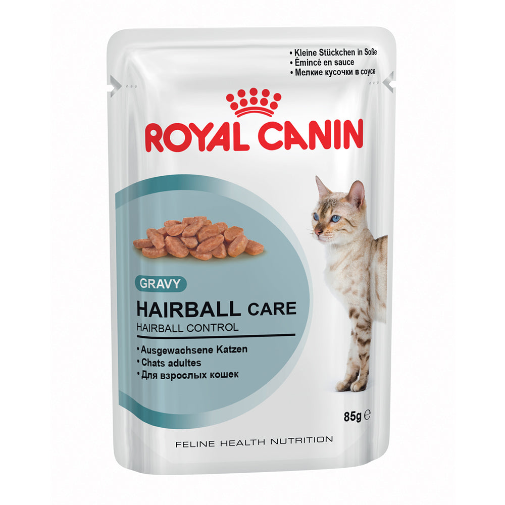Royal Canin Cat Hairball Care Wet