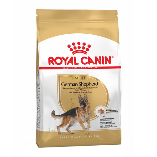 Royal Canin German Shephard Adult