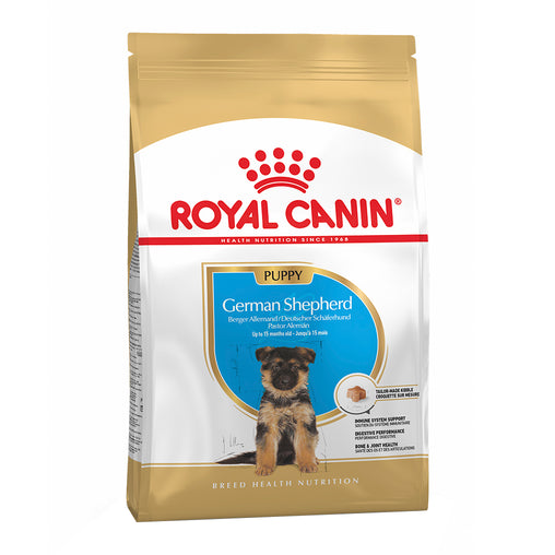 Royal Canin German Shephard Puppy