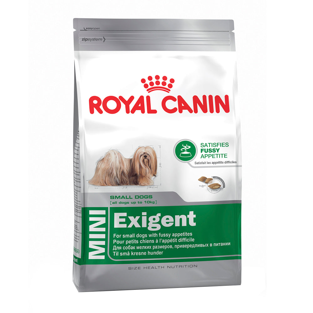 Royal Canin Mini Exigent Care