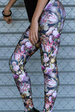 Tulip Mania Leggings