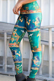 The Nile Leggings