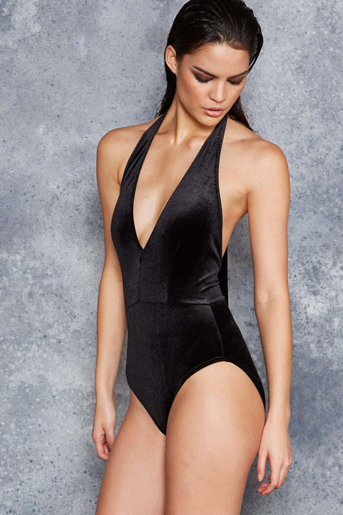Saturday Night Fever Vegas Bodysuit - LIMITED