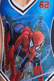 Spidey Courtside Bodysuit