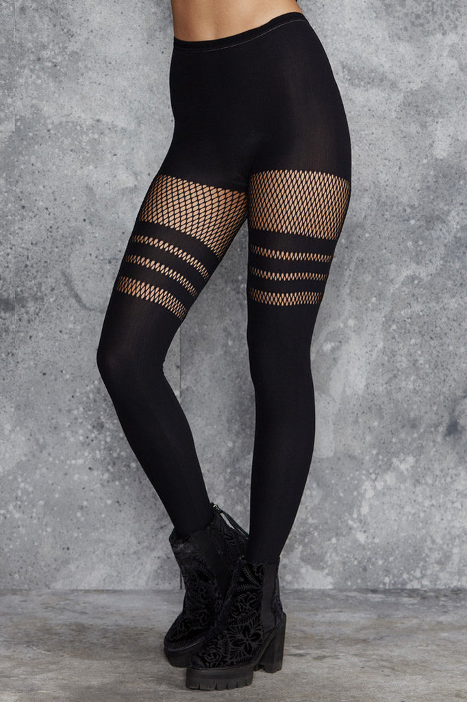 Sporty Stripes Hosiery 2.0