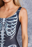Mechanical Bone Catsuit 2.0
