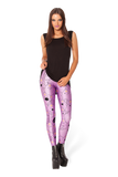 Lumpy Space Princess Leggings