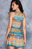 Deer Nouveau Marilyn Dress - LIMITED