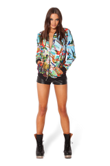 Birds In Paradise BF Bomber - LIMITED