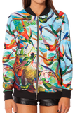 Birds In Paradise BF Bomber