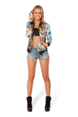 Birds In Paradise GF Bomber - LIMITED