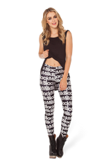 Black Milk Leggings - LIMITED