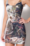 Call of Napoleon Dress