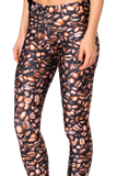 Coffee Bean Leggings