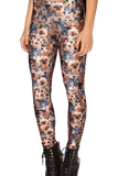 Crazy Cat Lady Leggings