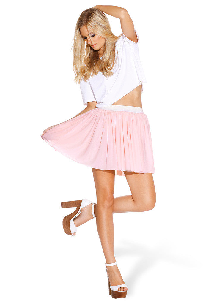 Dusk Mini Skirt - LIMITED