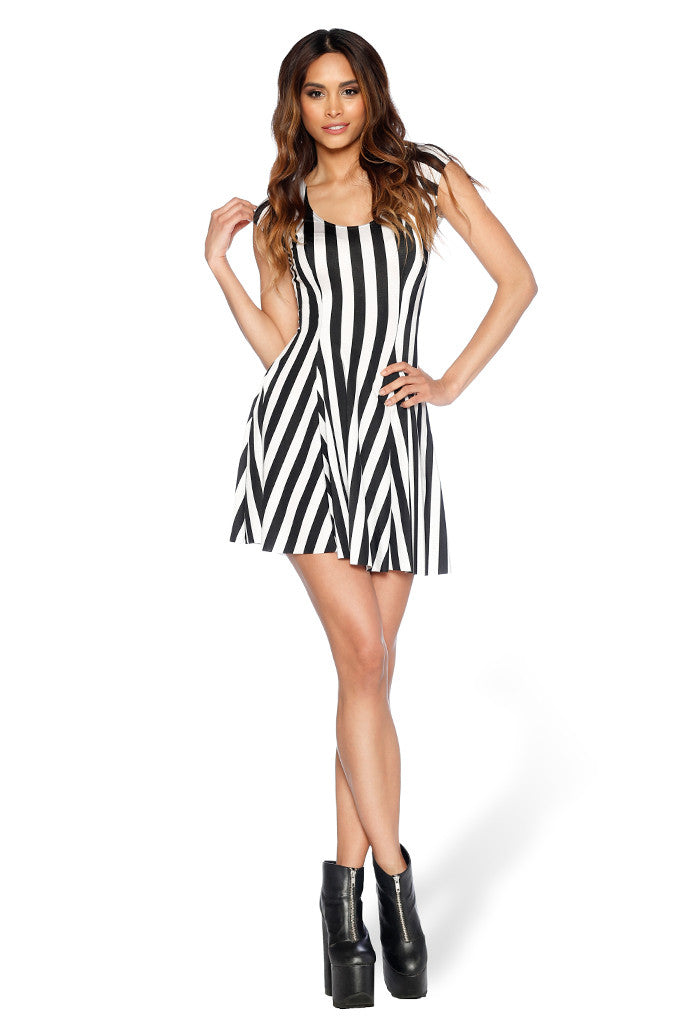 Evil Referee Dress 2.0