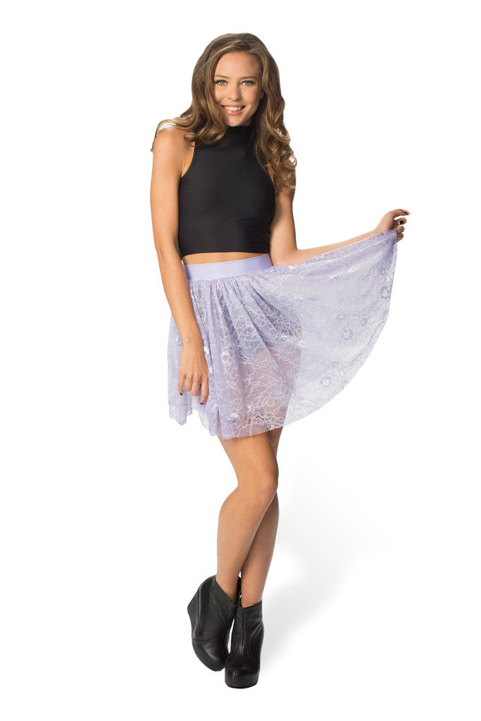 Lilac Pixie Skirt