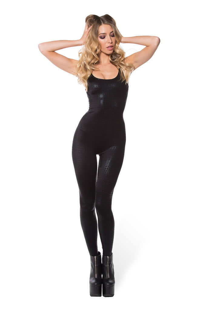 Night Tribe Catsuit
