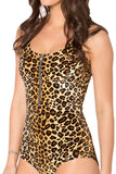 Peggy Bundy Zip Suit