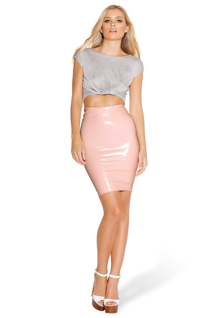 The Femme Fatale Pencil Skirt
