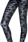 Dead Cat Leggings
