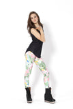 Watercolour Leggings
