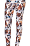Foxy Leggings